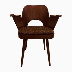 Vintage Chair by Oswald Haerdtl for TON, 1950s