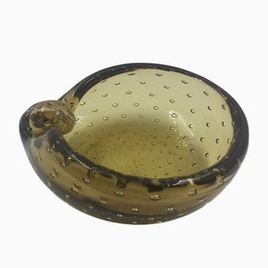 Shell Bowl by Carlo Scarpa for Venini, 1940s