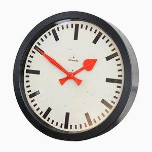 Horloge d'Usine de Siemens, 1930s