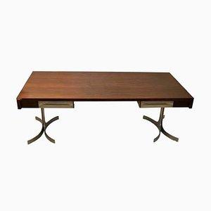 Großer Schreibtisch von Trau S.p.A., 1960er