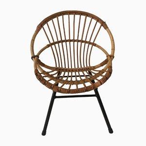 Chaise pour Bébé de Rohé Noordwolde, 1950s