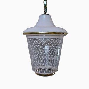 Lampada vintage, Francia, anni '50