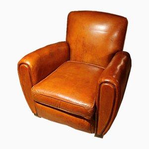 Art Deco Club Chair, 1920s
