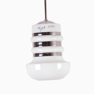 Deckenlampe von Napako, 1960er