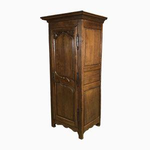 18th Century Oak Cabinet