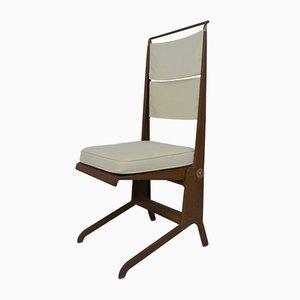 Chaise Pliante par Jean Prouvé pour Tecta, 1985