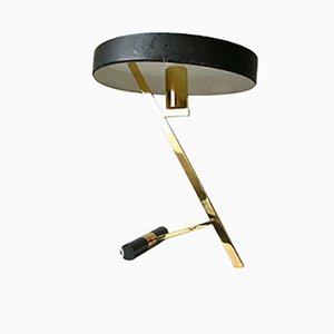Lámpara de escritorio Z de Louis Kalff para Philips House, años 50