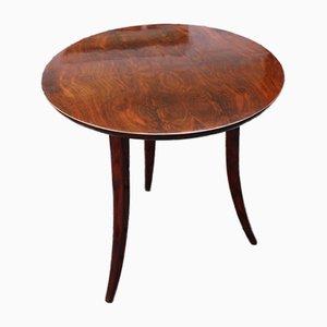 Table Basse Art Déco Viennoise par Josef Frank, 1920s