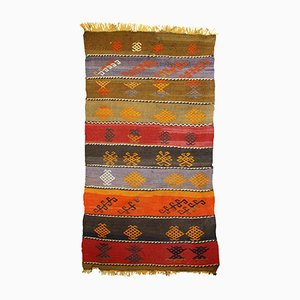 Tappeto Sumak vintage, Medio Oriente, anni '40