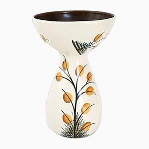 Große Vase von Ernest Hossche, 1960er