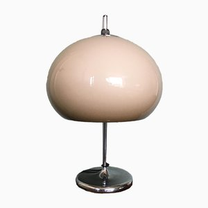 Vintage Mushroom Table Lamp, 1970s
