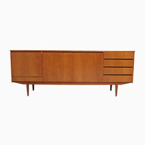 Large Oak Sideboard, 1960s