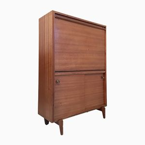 Vintage Compact Cabinet by Multi-Width Furniture for Beaver & Tapley