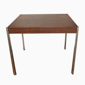Table d'Appoint Vintage par Östen Kristiansson pour Luxus, Suède, 1962