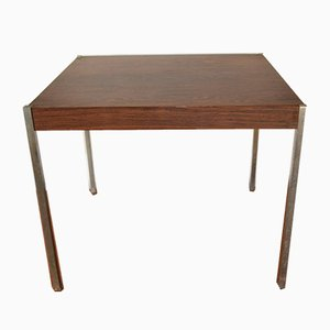 Tavolino vintage di Östen Kristiansson per Luxus, Svezia, 1962