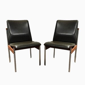 Vintage Chairs from Fristho, 1960s, Set of 2