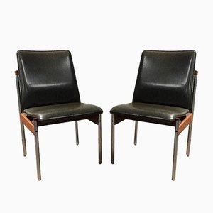 Vintage Stühle von Fristho, 1960er, 2er Set
