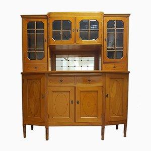 Buffet Biedermeier vintage in ciliegio