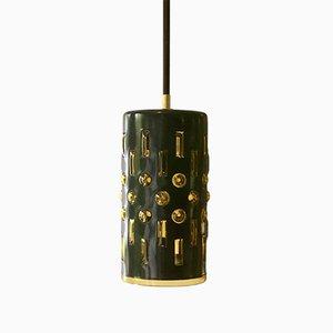Lámpara colgante Mid-Century de Nanny Still, años 60