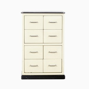 8-Drawer Medical Cabinet from Baisch, 1950s