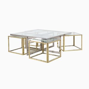 Table Basse par Jean Charles, 1960s