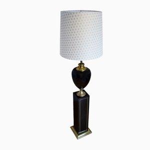 Vintage Stehlampe von le Dauphin, 1980er