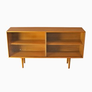 Mid-Century Bookcase by Robin Day for Hille