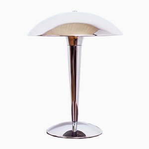 Art Deco Mushroom Table Lamp, 1970s