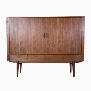 Vintage Teak Model 54 Sideboard by Arne Vodder for Sibast