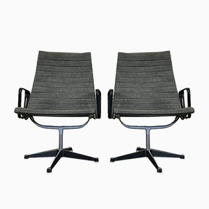 EA 116 Chairs by Charles & Ray Eames for Herman Miller, 1960s, Set of 2