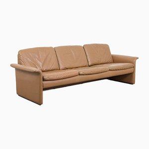 Vintage 3-Sitzer Modell DS61 Sofa von de Sede