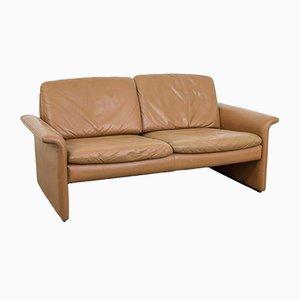 Vintage Modell DS61 2-Sitzer Sofa von de Sede