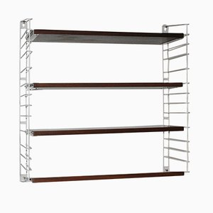 Modular Wall Shelf by Adriaan Dekker for Tomado, 1960s