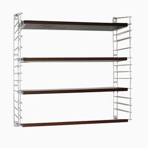 Modular Wall Shelf by Adriaan Dekker for Tomado, 1960s