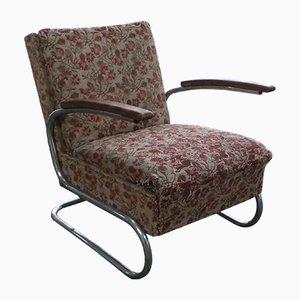 Modell FN24 Sessel von Willem Hendrik Gispen für Mücke Melder, 1950er