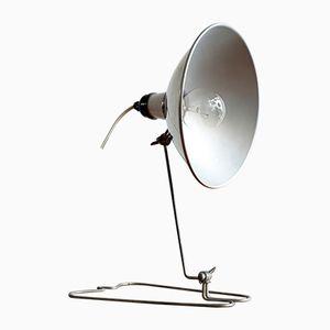Industrielle Tischlampe, 1960er