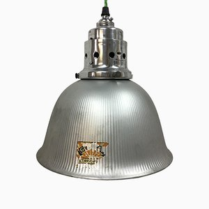 Original GECoRAY Bell Pendant from General Electric Company, 1925