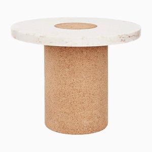 Großer weißer Sintra Tisch von Nicholai Wiig-Hansen für FRAMA