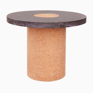 Großer schwarzer Sintra Tisch von Nicholai Wiig-Hansen für FRAMA