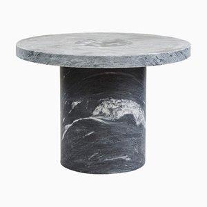 Grande Table Sintra en Marbre Noir par Nicholai Wiig-Hansen pour FRAMA