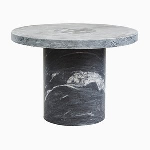 Large Black Marble Sintra Table by Nicholai Wiig-Hansen for FRAMA