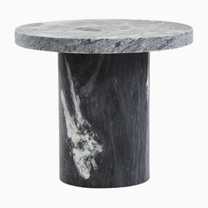 Small Black Marble Sintra Table by Nicholai Wiig-Hansen for FRAMA