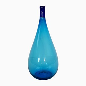 Colletto Vase by Ludovico Diaz de Santillana for Venini, 1960s