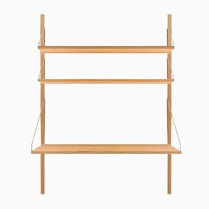 H1148 Desk Section Shelf by Kim Richardt for FRAMA