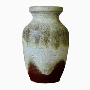 Vase Brutaliste Vintage de Carstens Tönnieshof