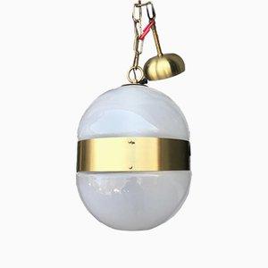 Lampada Clio di Sergio Mazza per Artemide, anni '60