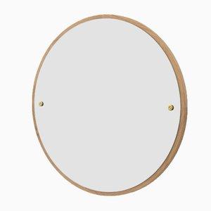 Kleiner kreisrunder CM-1 Spiegel von FRAMA