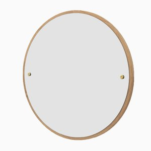 Specchio CM1 piccolo rotondo di FRAMA