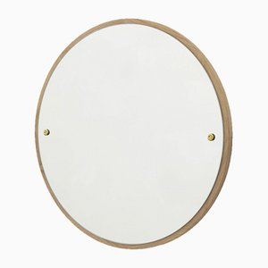 Espejo CM-1 mediano circular de FRAMA