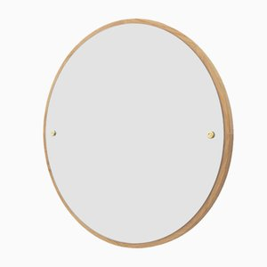 Large CM-1 Circle Mirror from FRAMA